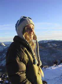 Megan Fiske