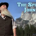 "CSERC to provide free program at the Sonora Opera Hall – Lee Stetson performing ""The Spirit of John Muir"""