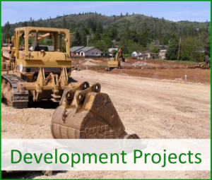 Development Projects